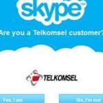 Telkomsel, Skype forge unlikely partnership