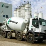 Lafarge Membangun Pabrik Semen di Langkat dengan Rp3-5 triliun