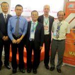 Tiket & Hotel Gratis bagi Pengusaha Indonesia ke Taiwan