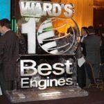 10 Mesin Terbaik 2012 versi Weird