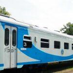 INKA Ekspor Kereta Penumpang dan Butuh 1000 Tenaga Kerja