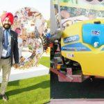Teknologi Inovasi untuk Meningkatkan Produksi Pertanian India