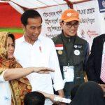Indonesia, Bangladesh Agree to Boost Economic Ties