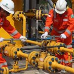 PGN to Enter Pertamina on Jan 25, Step Toward Oil and Gas Holding