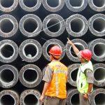 PT Wijaya Karya is set to offer Rp5.4 trillion – State Construction Firm WIKA Eyes Rp5.4t from Komodo Bonds Sale