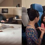 Pesawat A380s Singapore Airlines Menawarkan Produk Kabin Terbaru