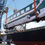 Trainmaker PT Industri Kereta Api (INKA) Choo Choos into African Market