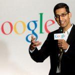 Bagaimana Cara CEO Google Sundar Pichai Bergaji US$200 juta ?