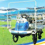 Mesin Pemanen Gandum Ampuh – Jiangsu Tongyang Machinery Co.Ltd.