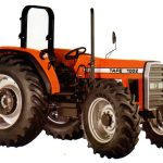 Keandalan Taktor Pertanian – Tractor and Farm Equipment Ltd