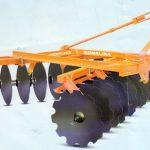 Jago Menggali Tanah – Sonalika Industries