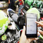 Astra International Invests US$150 Million in Ride-hailing App Go-Jek