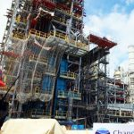 Chandra Asri Starts Construction of Polyethylene Plant