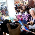 IMF Chief Calls on RI to Increase Number of Females in Labor Force