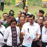Indonesia Ready for IMF-World Bank Meetings in Bali