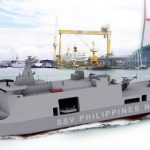 Kapal Perang Buatan Surabaya Mendunia, Karya Anak Muda Zaman Now