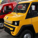 Three Types of Village Vehicles to Hit Market in Q4