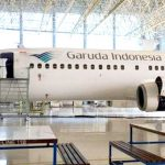 Garuda Maintenance Facility Records 13 percent Growth in Revenue, 15.3 percent in Profit