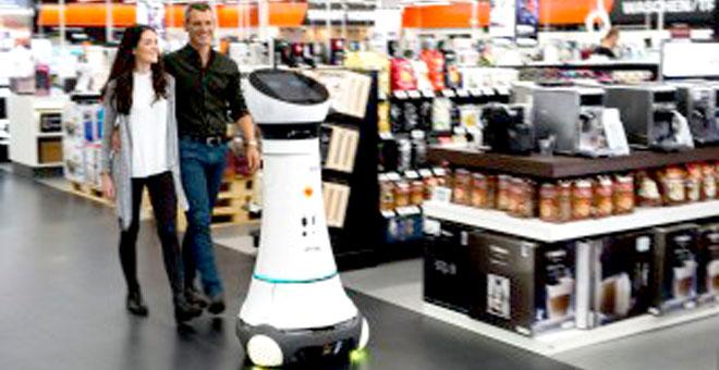 Kemampuan Robot Mengenali Emosi