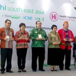 Jakarta Hosts Southeast Asia Pharmaceutical Ingredients Exhibition