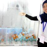 Produksi  Nikel Naik dan Pekerja Lepas Indonesia Menikmati Dolar