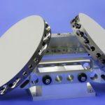 Penggunaan Teknologi Optik untuk Ruang Angkasa