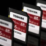 Toshiba to Sell Memory Unit in June