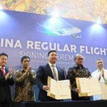 Citilink Opens new Routes to Three Chinese Cities