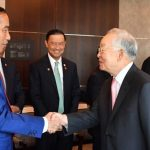 Indonesia, Korea Target $30 million in Bilateral Trade