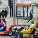 Nintendo Wins Japan Court Battle over Mario Street Karting