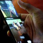Samsung Sets new Galaxy Device