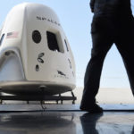 First SpaceX Mission with Astronauts Set for June 2019: NASA