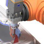 Robot Membantu Selesaikan Pekerjaan Sulit dan Hasilnya Meningkat