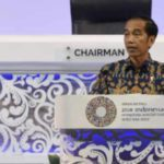 Winter is Coming, Jokowi Tells Fiscal, Monetary Policymakers