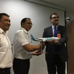 Airbus Signs Deal with GMF Aeroasia in Component Maintenance
