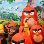 Rovio Spin-off brings 5G Gaming to Samsung Devices in South Korea