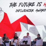 100 Local Influencers Awarded for 'Spreading Positive Information'