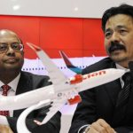 Lion Air Co-founder