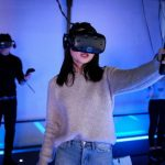 China's Virtual Reality Arcades Aim for Real-World Success