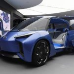 Coming Soon to China: The car of the Future