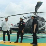 Indonesia's First Commercial Heliport Commences Trial Operation