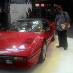 Pebisnis Otomotif Italia Lebih Suka Temui Orang, bukan Memusuhi Google