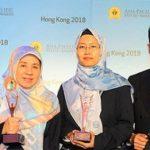 Indonesia Sabet Penghargaan Terbanyak, Apa tujuan Stevie® Awards?