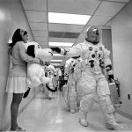 Dress Rehearsal for the Moon Landing