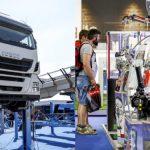 Kecanggihan Kendaraan Digital Gelaran Autopromotec, Apa Mobil  Hybrida?
