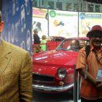 Pendidikan Tentukan Masa Depan Mesin Kendaraan, Pertarungan Para Profesional