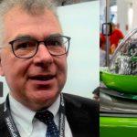 Italia Merangkul Jurnalis dan Pebisnis, Autopromotec Kian Mendunia
