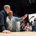 Design Chief Departure Adds to Uncertainty at Apple