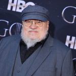 George RR Martin Reveals 'Elden Ring' Video Game as new Project