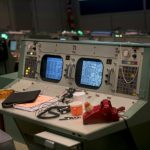Guardians of Apollo: the Curators Preserving the Moon Mission's Legacy